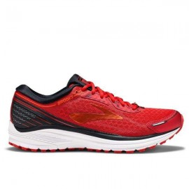 Brooks Scarpa Aduro 5 Toreador/Mandarin Red