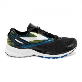 Brooks Scarpa Launch 4 Black/Lapis Blue