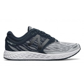 New Balance Scarpa Donna Zantev3 Thunder/Artic Fox