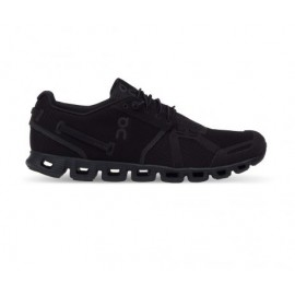 On Scarpa Donna Cloud Black