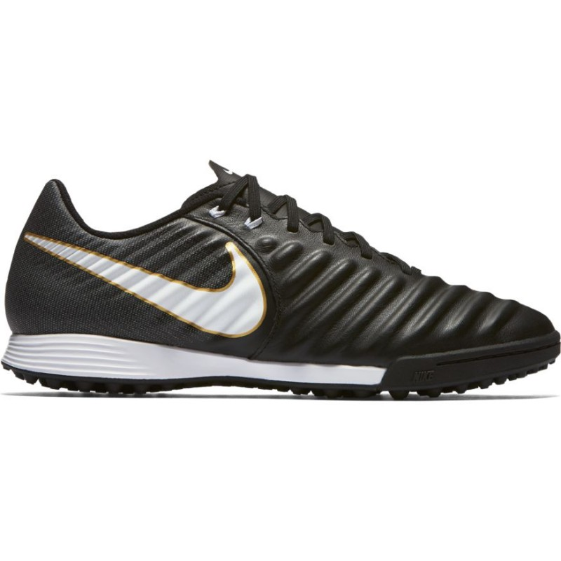 Nike Scarpa TiempoX Ligera IV Tf Bianco/Nero