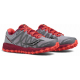 Saucony Scarpa Donna Peregrine 7 Silver/Berry