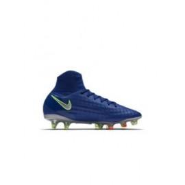 Nike Magista Obra II Fg Blue/Reflective Junior