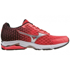 Mizuno Wave Legend 3 Red/Silver