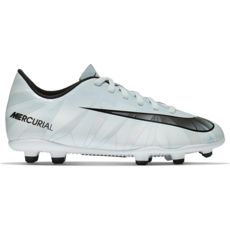 Nike Scarpa Mercurial Vortex III Cr7 Fg Blue Tint/ Black