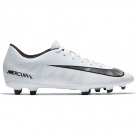 Nike Mercurial VortexIII Cr7 Fg Blue Tint/ Black