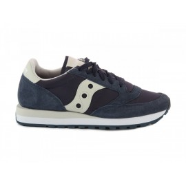 Saucony Scarpa Jazz O Navy/Off  White