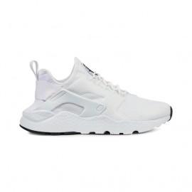 Nike Air Huarace Run Ultra  Bianco/Bianco Donna