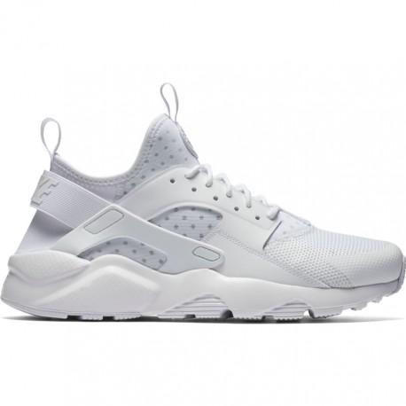 Nike Scarpa Air Huarache Run Ultra  Bianco/Bianco