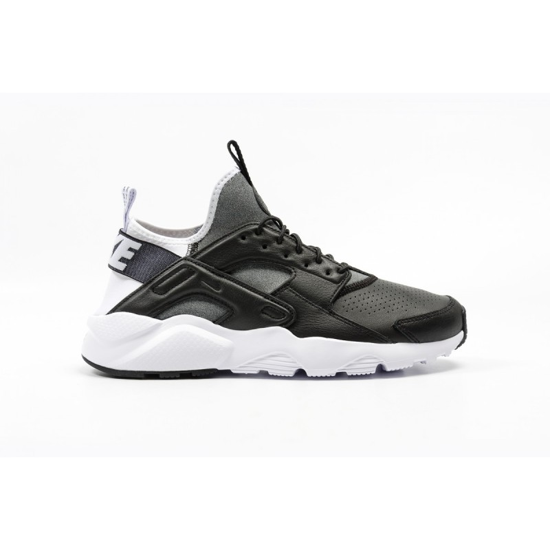 Nike scarpe Air Huarache Ultre Se Nero/Bianco