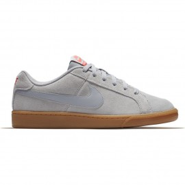Nike Scarpa Court Royal Suede Grigio/Grigio