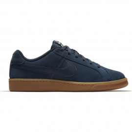 Nike Scarpa Court Royal Suede Navy/Navy