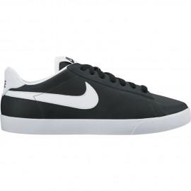 Nike Scarpa Donna Racquette 17 Ltr Nero/Bianco