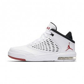 Nike Scarpa Jordan Flight Origin 4 Bianco/Nero