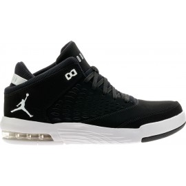 Nike Scarpa Jordan Flight Origin 4 Nero/Nero