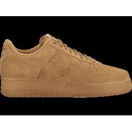 Nike Air Force1 07 Wb Giallo