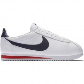 Nike Classic Cortez Lea Bianco/Nero