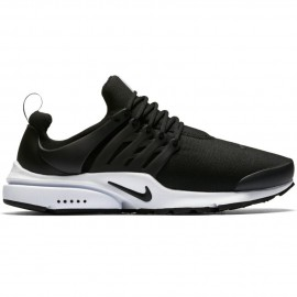 Nike Scarpa Air Presto Essential Nero/Bianco