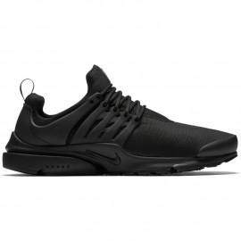 Nike Scarpa Air Presto Essential Nero/Nero