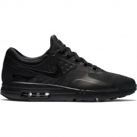 Nike Scarpa Air Max Zero Essential Nero