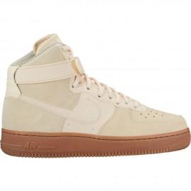 Nike Scarpa Donna Air Force 1 Hi Se Sabbia