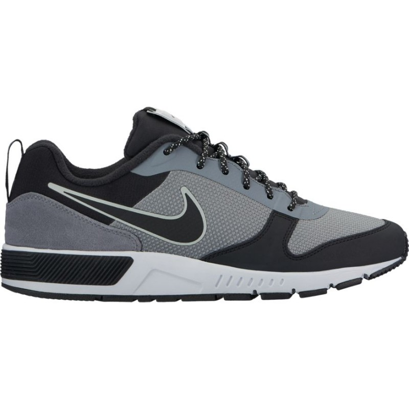 Nike Scarpa Nightgazer Trail Grey/Black