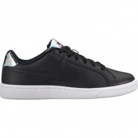 Nike Donna Court Royale Black/Silver