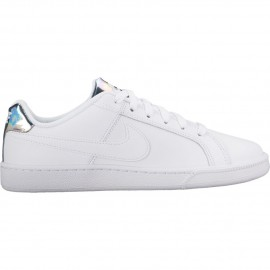 Nike Donna Court Royale White/Silver