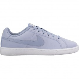 Nike Scarpa Donna Court Royale Suede Grey/Grey