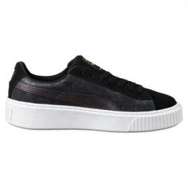 Puma Scarpa Donna Platform Saf Black/Black