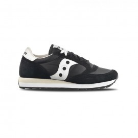 Saucony Scarpa Donna Jazz O Black/White
