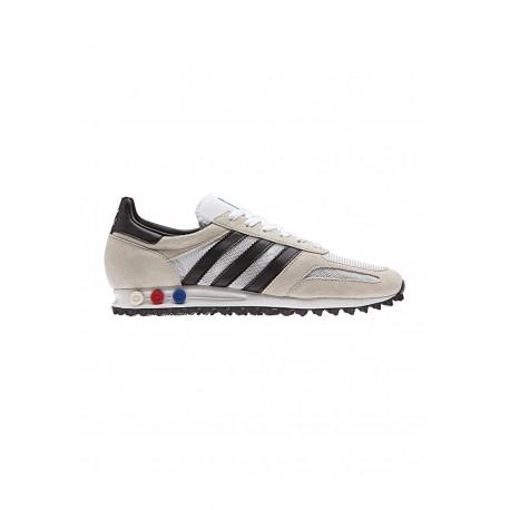 Adidas Scarpa La Trainer Og Black/Brown
