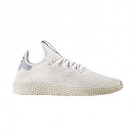 Adidas Scarpa Pw Tennis Hu White/Blu