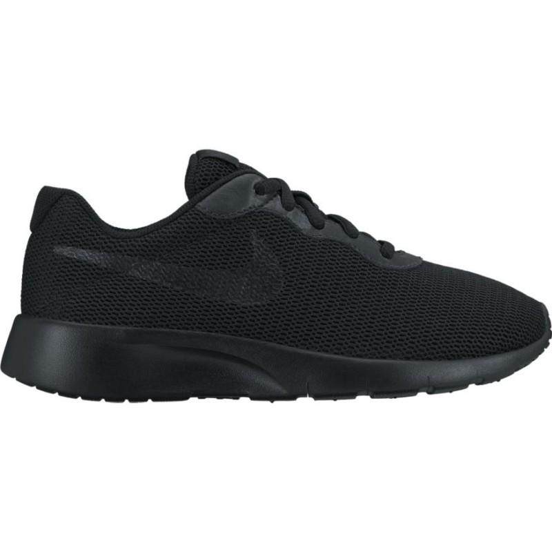 Nike Scarpa Bambino Tanjun Gs Nero/Nero