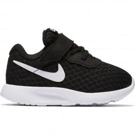 Nike Scarpa Bambino Tanjun Td Nero/Bianco