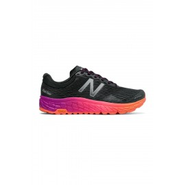 New Balance Scarpa Donna HierroV2 Black/Orange