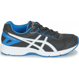 Asics Scarpa Bambino Gel Galaxy 9 Gs Black/Blue