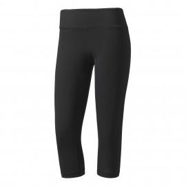 Adidas 3/4 Pant Donna Nero