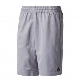 Adidas Short Chelsea Id Grigio