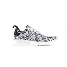 Adidas Nmd R1 Pk White/Black