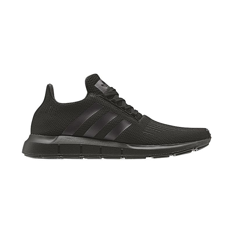 Adidas Swift Run Black/Black