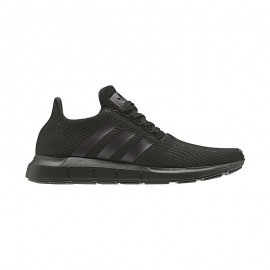 Adidas Swift Run Black/Black