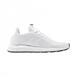 Adidas Swift Run White/White