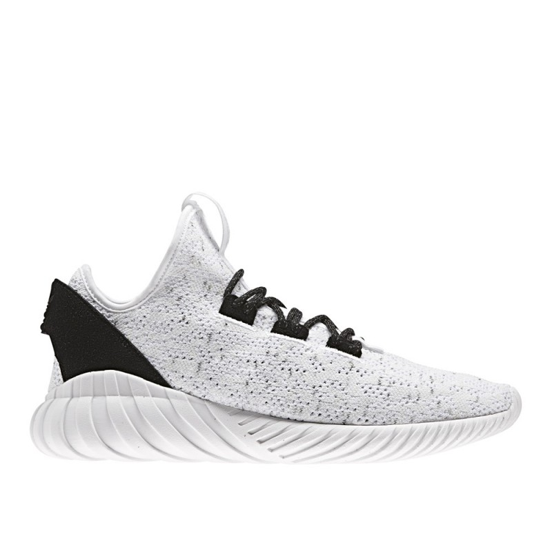 Adidas Tubular Doom Sock White/White