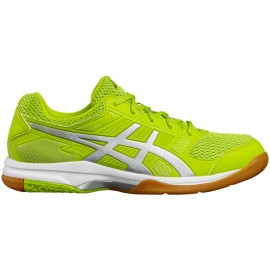 Asics  Donna Gel-Rocket 8 Energy Green/Silver