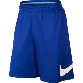 Nike Short Basket Hrb Blu/Bianco