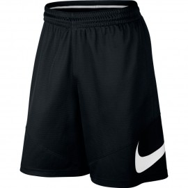 Nike Short Basket Hrb Nero/Bianco
