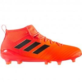 Adidas Ace 17.1 FG Arancio/Nero