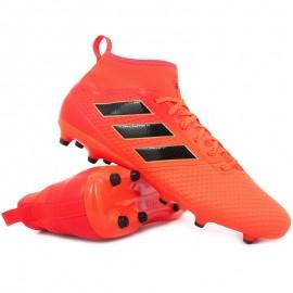Adidas Ace 17.3 FG Arancio/Nero