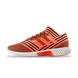 Adidas Nemeziz Tango 17.1 TR Rosso/Nero